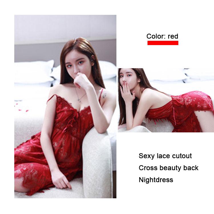Trung Quốc Trực Tiếp Tại Xưởng Xanh 100% Polyester REN CÔ Gái Tuổi Teen Đồ Lót Khiêu Gợi Gợi Cảm Trong Suốt