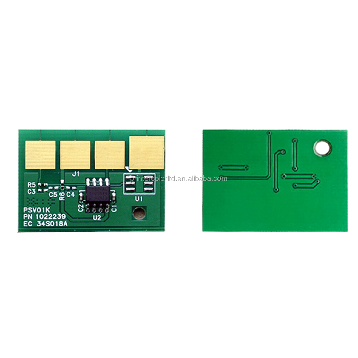 Refill Chip für Lexmark E-260-DN E-360-D E-260-D E-462-DTN E-360-DN E-460-DN