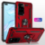 Hybrid Shockproof Phone Case For Huawei P40, Protect Phone Cover With Stand For Huawei P40