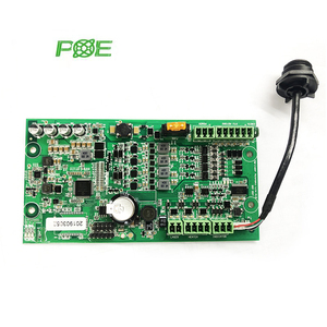Electronic Circuit Board 94v0 PCB Assembly line PCBA Manufacture