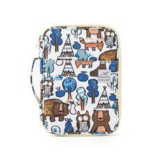96/192 дырки, школьный чехол для карандашей, милый чехол для карандашей с кошкой, большой футляр для ручек, коробка для девочек и мальчиков, Kawaii,...(Китай)