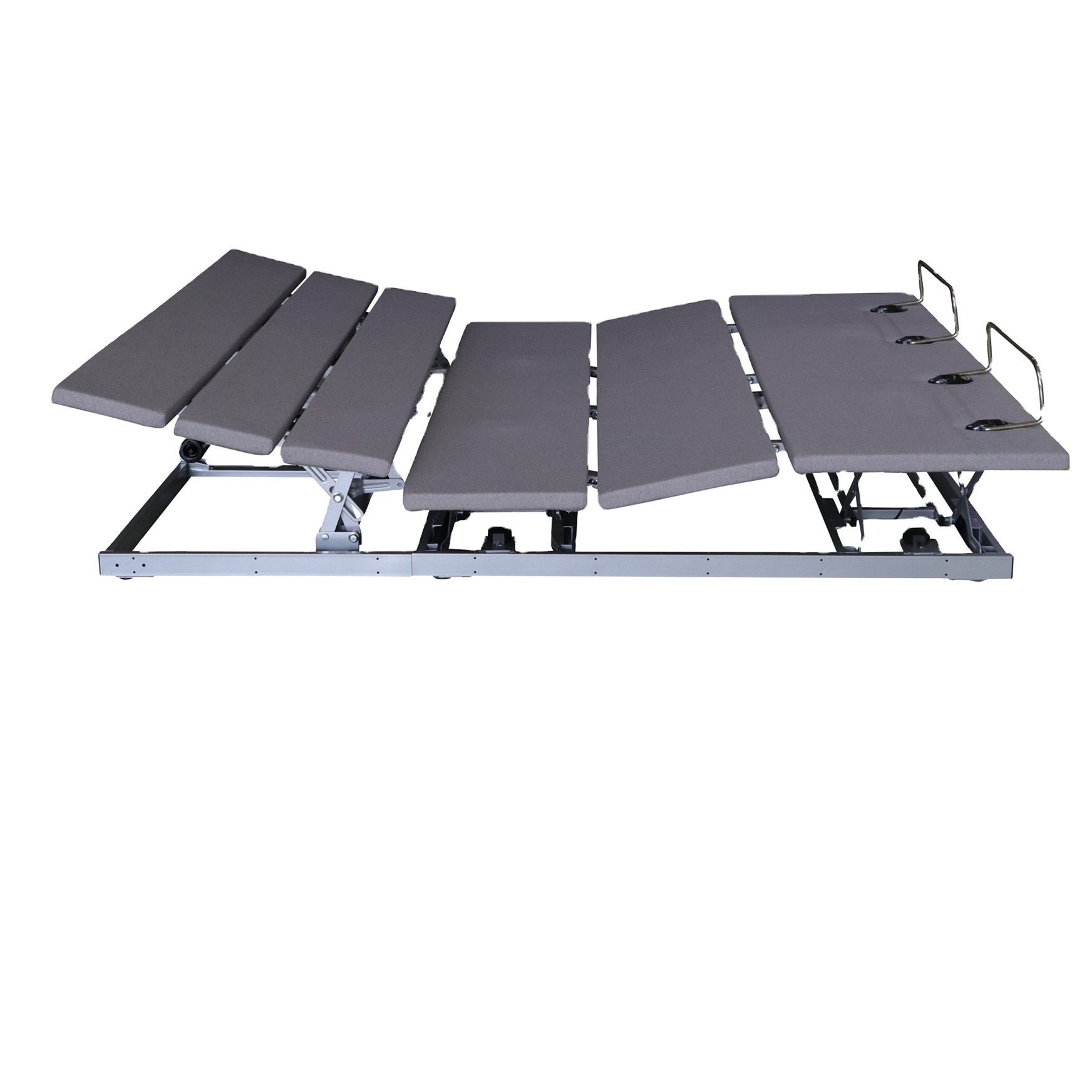 L040 King Size Anti-snore Function Electric Steel Bed Base
