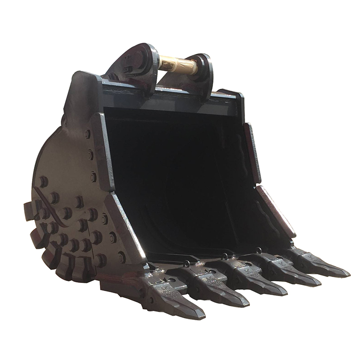 Best Price Excavator <strong>Parts</strong> Heavy Duty Digging Bucket for Sale