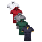 Apparel processing services oem embroidery custom american size polo t shirt camisa polo ralph-lauren for men