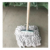 Factory Machine making Wholesale natural wooden mop handle with metal clipper