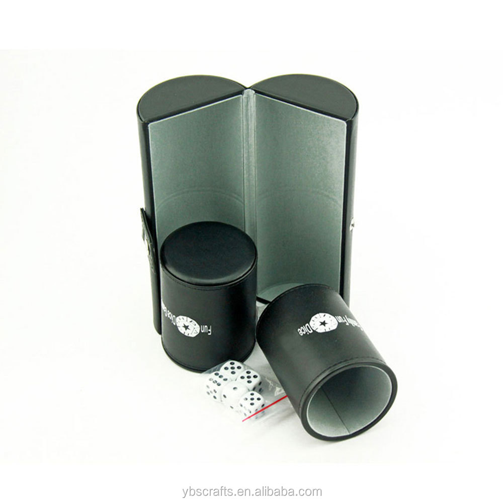 Dice cup shaker High quality <strong>produce</strong> from China