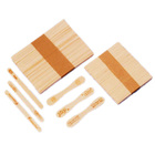 Popsicle Stick Popsicle Stick Custom Printed Wooden Popsicle Stick