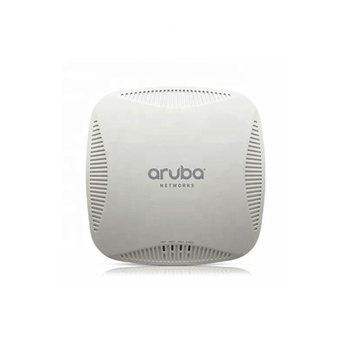 Aruba AP-205 Access Point Bringing 802.11ac To The Masses