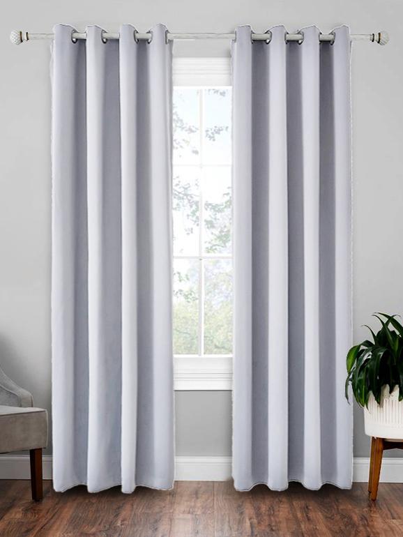 Venta directa de fábrica al por mayor apagón cortinas de la ventana