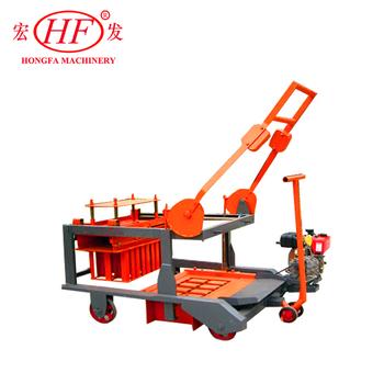 Jc4-45 Cement Block Making Machine Pakistan - Buy Block