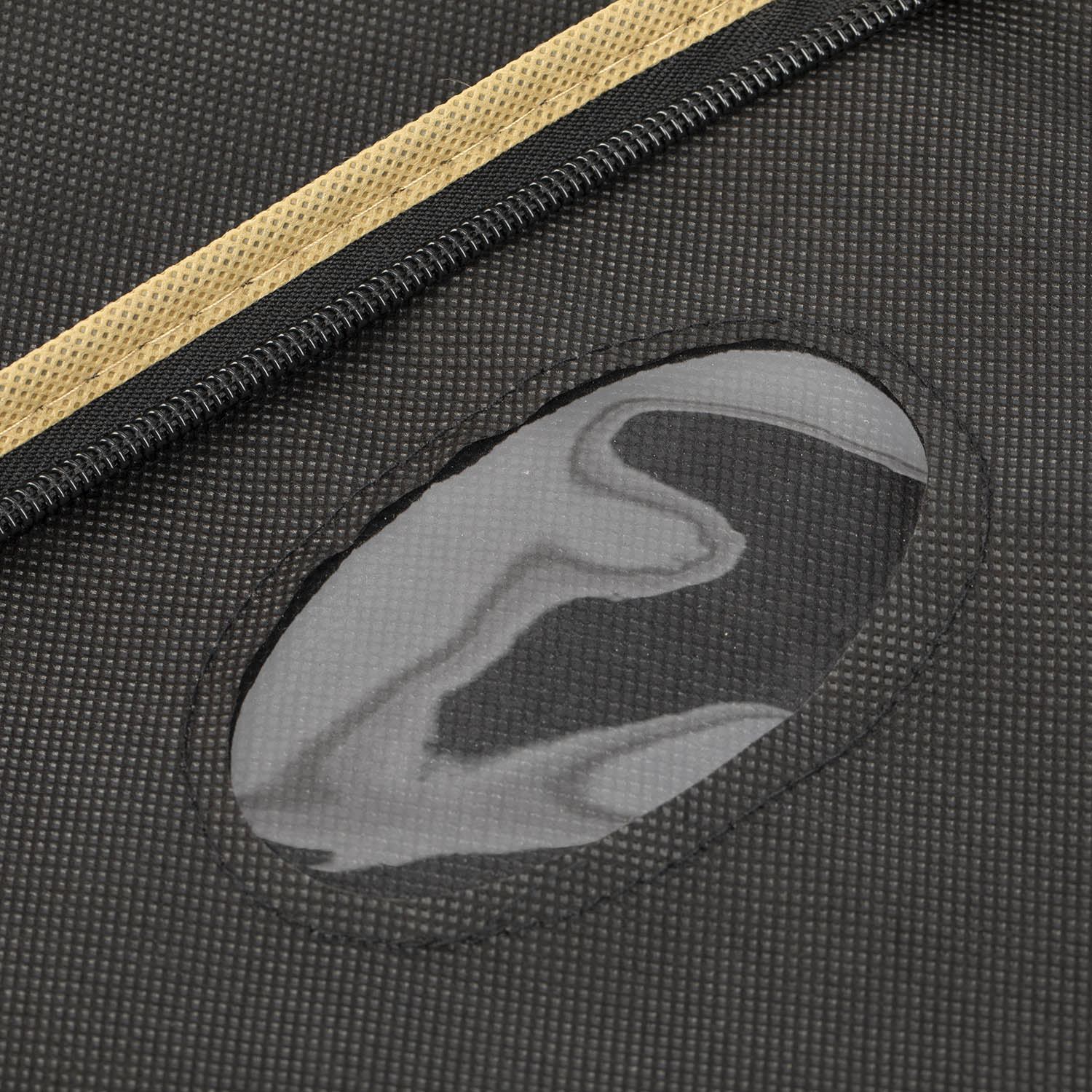 Fancy Biodegradable Non Woven Garment bag For Suits And Dresses