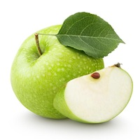 Fresh green apple prices the best price in China, High quality and low price