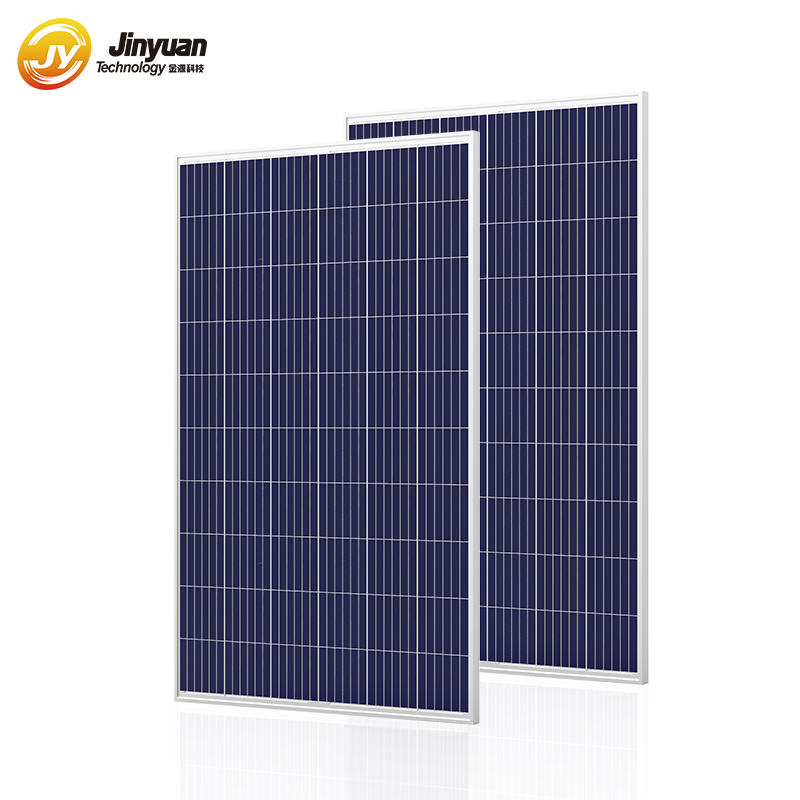 High Efficiency 60 Cells 275W Poly Solar Panel for Off-grid Solar System