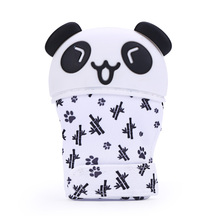Amazon Top <span class=keywords><strong>Jouets</strong></span> En <span class=keywords><strong>Silicone</strong></span> <span class=keywords><strong>Non</strong></span> <span class=keywords><strong>Toxique</strong></span> Panda Dentition <span class=keywords><strong>Silicone</strong></span> <span class=keywords><strong>Bébé</strong></span> Dentition