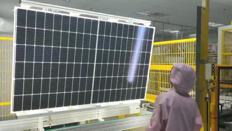 Solar Power System Home Solar System 20KW 25KW 30KW Off Grid Solar Energy System