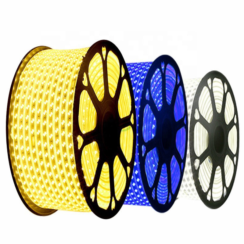 Factory Direct Wholesale Best Quality Magic Colorful Rgbw High Pressure Laminate Led Strip Light