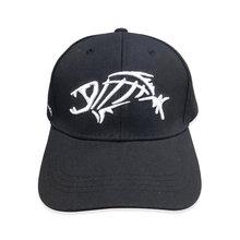 2020 рыбья кость Для Мужчин's Бейсбол Кепки Для женщин Для мужчин Snapback Рыбацкая шляпа c вышивкой, для отца пижамный комплект с рисунком «челове...(Китай)