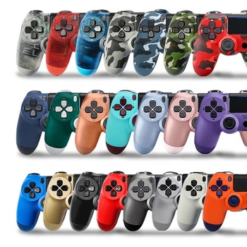 Hot!!! For Ps4 High Quality Wireless Game Controller