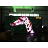P2.97 Concert Stage Background P3.91 Indoor Rental LED display screen P2.604