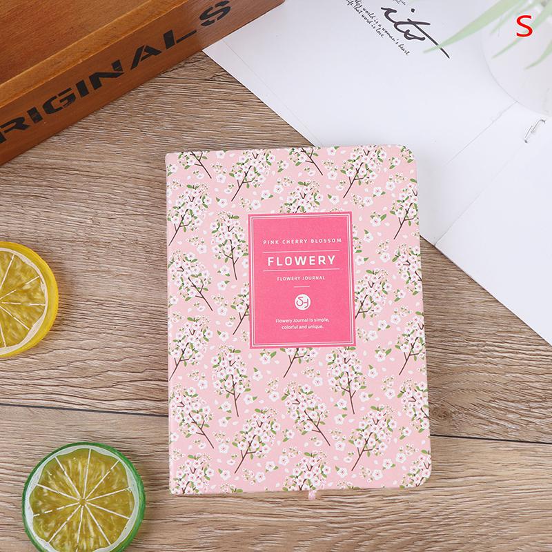 2020 записная книжка, школьные милые офисные принадлежности, канцелярские товары, бумага с цветочным рисунком, расписание, дневник, еженедель...(Китай)
