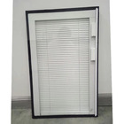 window customized qualified durable aluminum blinds