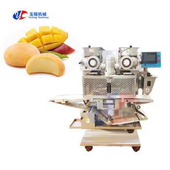 Mochi Ice Cream Processing Maker Machines