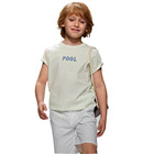 children summer clothing fashion casual kids boy clothes set