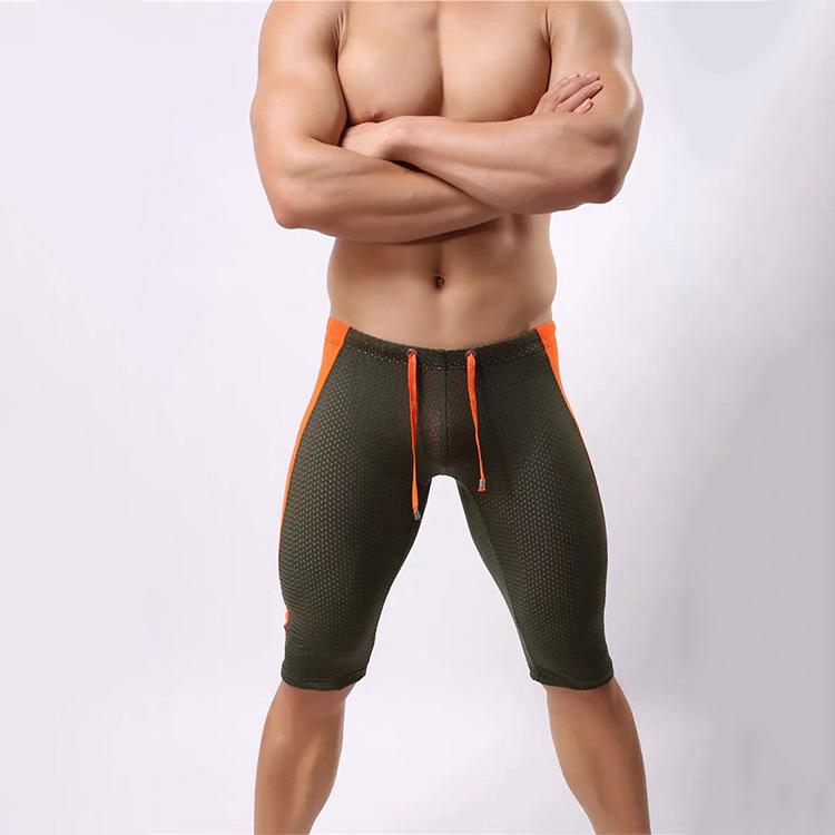 Kualitas Tinggi Menjalankan Latihan Pakaian Yoga Pakaian Celana Ketat Legging Olahraga Pria Yoga Celana Pendek Grosir Buy Pria Yoga Mens Yoga Legging Pria Celana Ketat Product On Alibaba Com