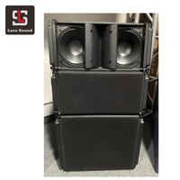 light weight VERA 20 10 inch line array box professional audio sound system