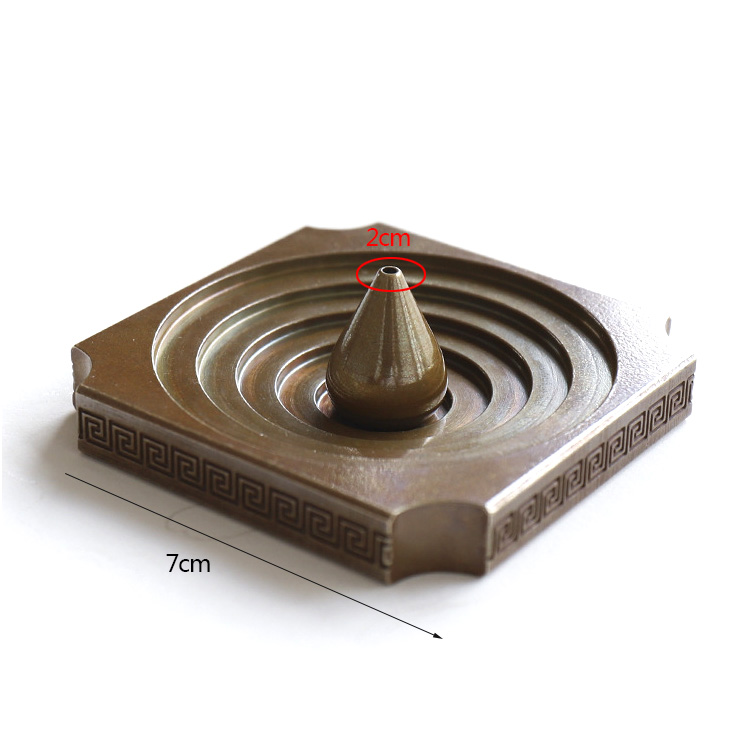 High quality incense base incense stick base incense  burner