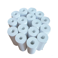 Hot sale NCR Cash Register Thermal Paper 57 40 12 Direct Thermal Taxi Paper Rolls 55mm Width