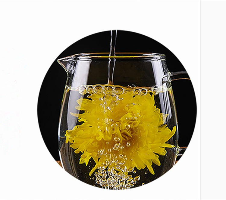 Wholesale Yellow Chrysanthemum Flower Tea For Health - 4uTea | 4uTea.com
