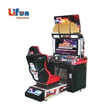 B01 Guangzhou Vaardigheid Video Muntautomaat 3D Maximale Tune 5 Wangan Midnight Auto Racing Arcade <span class=keywords><strong>Game</strong></span> Machine <span class=keywords><strong>Voor</strong></span> <span class=keywords><strong>Game</strong></span> <span class=keywords><strong>Center</strong></span>