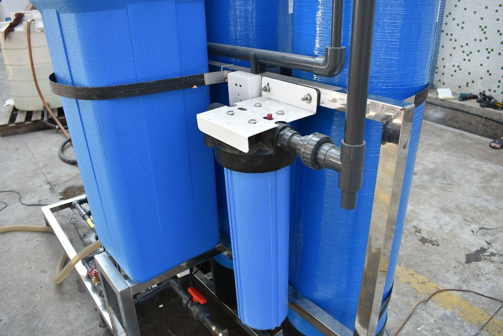 product-Solar Water Purification Systems Powered Filtration Purifier Unit Based Energy Power Plants -1