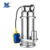 QDX WQ 304 Stainless Steel Submersible Pump Industrial Corrosion Resistant Water Pump