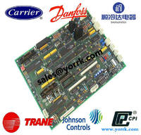 YORK chiller central air conditioning spare parts 031-02889-000 INVERTER CIRCUIT BOARD DISPLAY