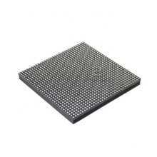6mm Smd 32x32 Dot Matrix Voll Farbe Rgb Panel Modul Video Wand P6 Outdoor Led Werbung Display bildschirm