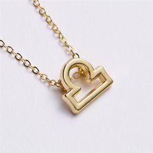 Трендовое ожерелье для женщин 2020, модное ожерелье с кулоном, чокер из нержавеющей стали с кружевом, Прямая поставка(Китай)