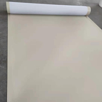 2mm pvc waterproofing membrane for single ply roofing system