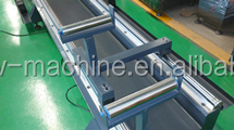 UPVC frame cutting machine