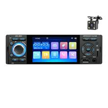 Commercio All'ingrosso Manuale Video Music Player Sistema Bluetooth Car Mp5 Audio