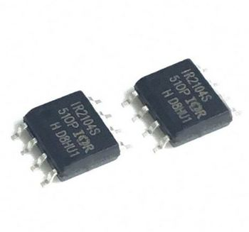 Hot Selling Ir2104 Ic Driver High/Low Side 8Soic Ir2104strpbf Best Quality