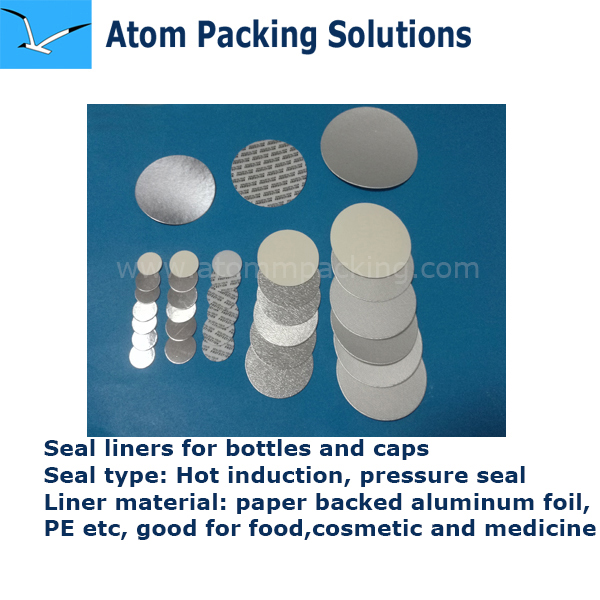 460ml cylinder shape wide open clear PET jar with screw PP Lid inductive sealing liner for food packaging