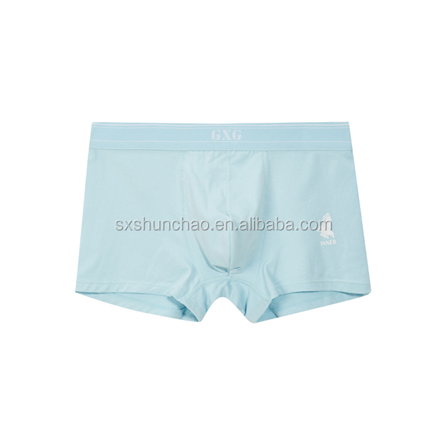 Breathable, sweat-absorbent, comfortable shorts, cotton male