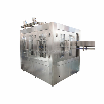 semi automatic filling machine liquid\mineral water filling machine