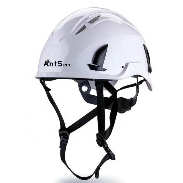 ANT5 Safety helmet 6 point point plastic ratchet suspension Hard hats