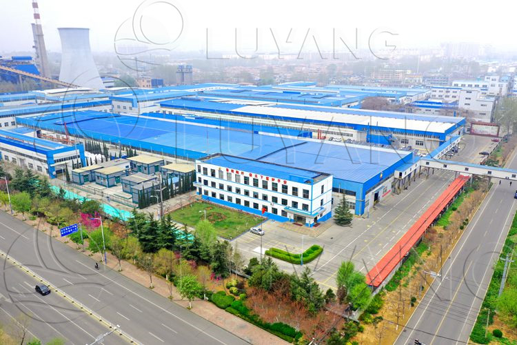 LUYANG 100mm Good thermal and sound insulation perforated calcium silicate board