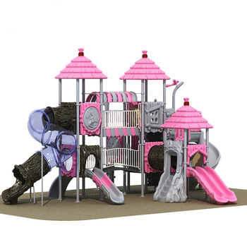 2020 Vasia new style design kids outdoor playsets,outdoor playground for kids