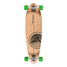 36 polegadas <span class=keywords><strong>Pintail</strong></span> <span class=keywords><strong>Longboard</strong></span> Canadian Maple Retro Cruiser <span class=keywords><strong>Skate</strong></span>