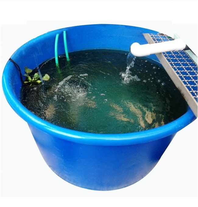 Manufacturer plastic polyethylene <strong>fish</strong> bowls breeding pools for sale